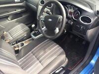 Ford Focus 1.8