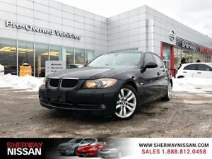 2008 BMW 3 Series 328 x-drive,sold as is, accident free!