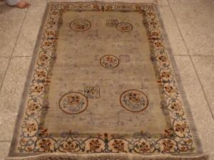 Beautiful hand-knotted Chinese carpets (***FOR SALE***)