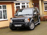 ======LAND ROVER DISCOVERY 3 TDV6======