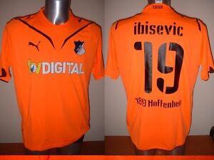 Hoffenheim-Ibisevic-L-XL-Bosnia-Puma-Shirt-Jersey-Trikot-Football-Soccer-BNIB-3