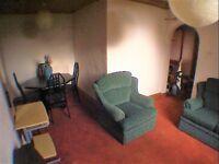 1 Bedroom Modern Flat, Halmyre Street, Leith £620pcm