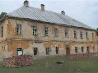 Hungarian castle looking for its new carrying owner