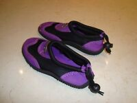 Kids Highpoint Water Shoes - Size 6 - For Rocky Water Bottoms