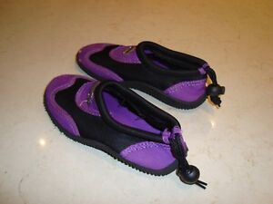 Kids Highpoint Water Shoes - Size 6 - For Rocky Water Bottoms Kitchener / Waterloo Kitchener Area image 1