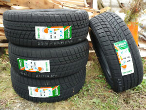 New winter tires, 235/55R19 $560 for 4, 255/50R19 $620 for 4