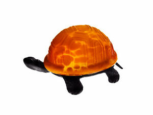 Turtle Accent Table Lamp / Lampe de Table d'Appoint Genre Tortue