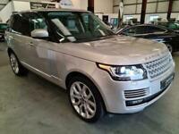 2013 Land Rover Range Rover 4.4 SDV8 VOGUE SPEC-MASSIVE SPEC-GOLD-NEEDS TO BE SE