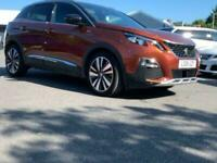 2019 Peugeot 3008 SUV 1.5 BlueHDi GT Line Premium (s/s) 5dr SUV Diesel Manual