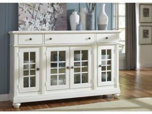Liberty Furniture Dining Room Buffet 631-CB6642 NEW ** 5 CORNERS FURNITURE **