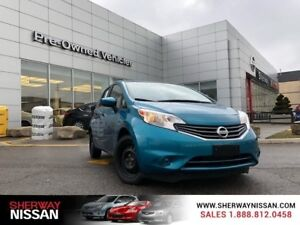 2015 Nissan Versa Note, clean carproof ,only 20585 kms,reliable