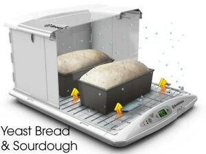 Pain - Folding Bread Proofer, Yogurt Maker & Slow Cooker