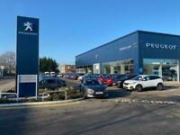 2019 Peugeot 108 1.0 Allure Top! 2 Tronic 5dr Auto Convertible Petrol Automatic