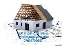 JEP Building Services