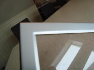 "Aluminum Picture Frame - 8"" x10"" Photo Frame. Kitchener / Waterloo Kitchener Area image 4"