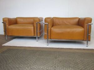 WANTED: Le Corbusier LC3 Cassina
