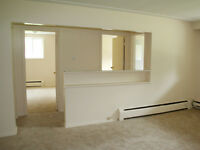 Cambridge 2 Bedroom Apartment for Rent: On-site mgmt, laundry