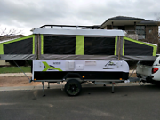 Jayco swan outback 2017 Point Cook Wyndham Area Preview