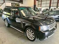 2010 Land Rover Range Rover 3.6 TDV8 AUTOBIOGRAPHY-ABSOLUTE LUXURY IN THIS ICONI
