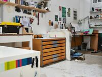 Creative Studio Spaces - Dartington