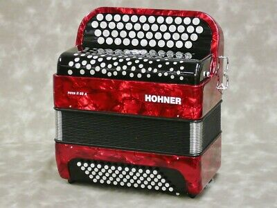 HOHNER NOVA II/60A Accordion