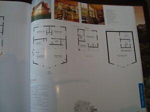 Living Dreams Beautiful Coffee Table Book of Lindal Homes Kitchener / Waterloo Kitchener Area image 5
