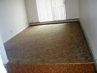 #206 NORTH FACING UNIT WITH BALCONY!!