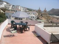 Spanish house. Andalucia, Granada, Albunol (Spain). Large 4/5 bed traditional near beach. For sale.