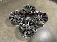 """19 20"""" Inch VW TIGUAN Style wheels AUDI Q3 T-ROC 5X112 Suzuka Passat A4 A6 skoda"""