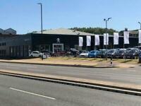 2019 BMW 1 Series 1.5 118i GPF M Sport Shadow Edition Sports Hatch Auto (s/s) 5d