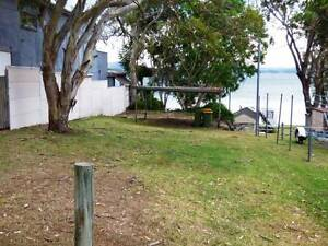 Waterfront Holiday Cabin Bonnells Bay Lake Macquarie Area Preview