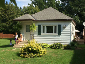 Beautiful Vacation property for Rent in Old Port Elgin