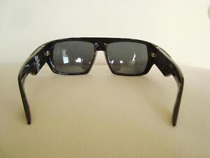 "Spy Mens Sunglasses Helm ""Block"" Black/Red -Brand New Never Worn Kitchener / Waterloo Kitchener Area image 3"