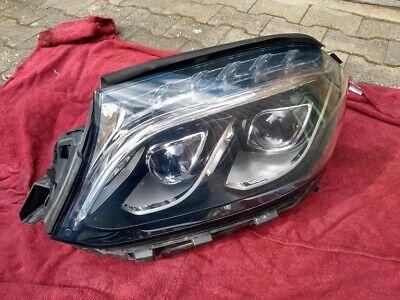 Scheinwerfer links Mercedes Benz GLS GLE A166 906 89 02/005