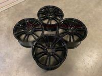 "20"" Inch MW 706 style Alloy wheels G30 G31 G32 G20 G21 G28 3 5 6 series 5x112"