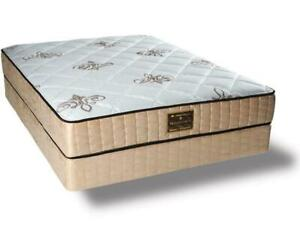 ORTHOPAEDIC MATTRESS & BOX SALE FROM - $200 & FRAME $49 ONLY