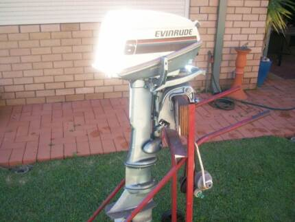 Outboard Motor Kardinya Melville Area Preview