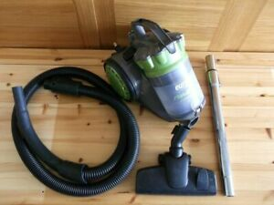 Eureka AirExcel Compact No Loss of Suction Canister Vacuum,