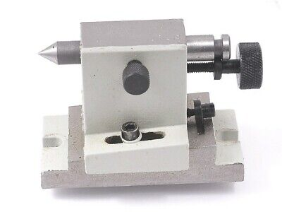 Adjustable Tailstock For 4 Rotary Table 3900-2304 3900-2406