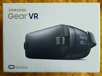 Sealed new 2016 Gear VR swap for mobile phone/tablet/laptop