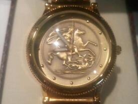 Brand new in box sovereign watch