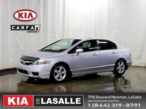 2010 Honda Civic Sport // Toit ouvrant // AC // Mags // ... Exce