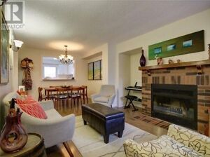 3 Bdr Home,walkout basement in Clearview area, Oakville for rent