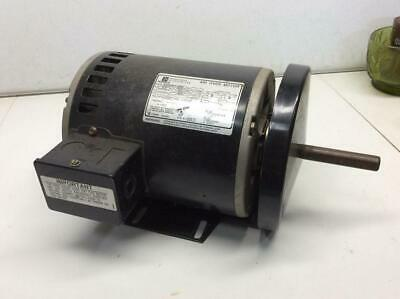 34hp Emerson Air Over Motor