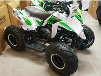 IMR racing ... 50cc quads