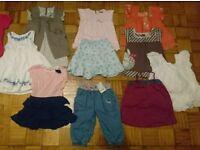Spring/Summer bundle, age 2-3