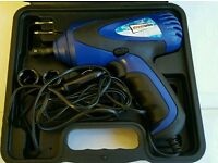 BRAND NEW Streetwize SWTOOL8 Impact Wrench 12 V
