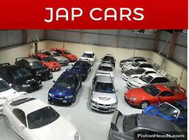 Mitsubishi Lancer Evolution EVO 4 5 6 7 8 9.........WE BUY ALL MODELS...........