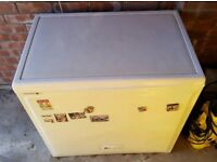 Norfrost Small Chest Freezer