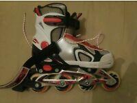 Senhai roller blades